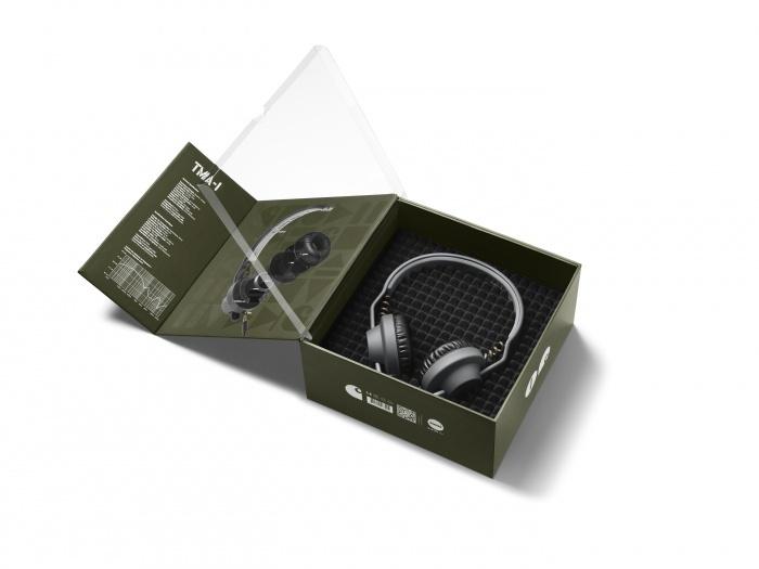 TMA-1 DJ Headphone w/mic Carhartt