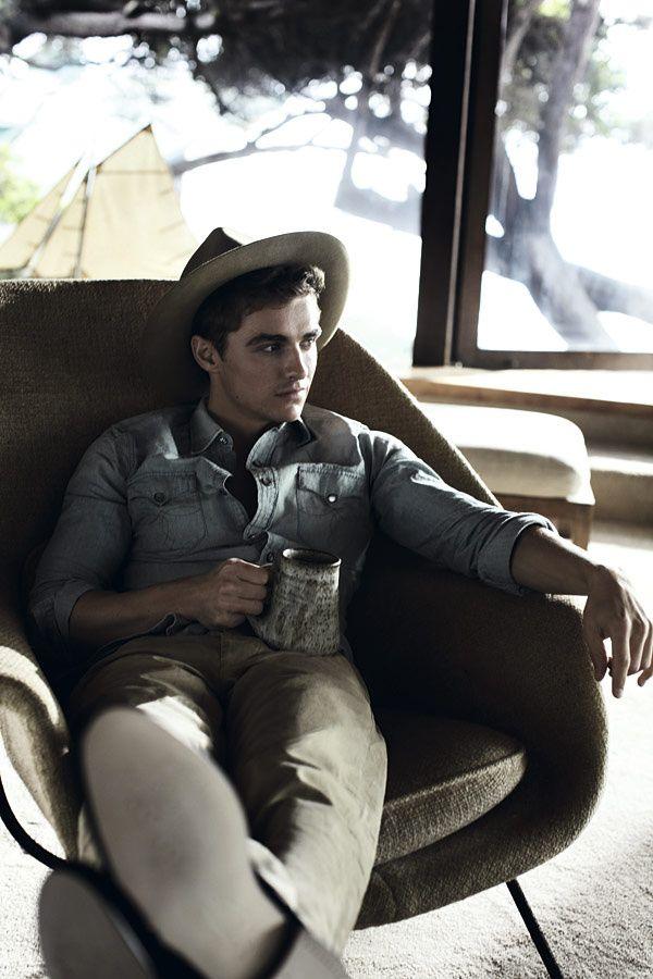 El actor Dave Franco esta de moda | Galería de fotos 2 de 7 | GQ Mexico