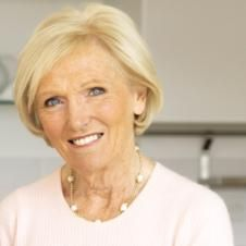 Mary Berry BBC {The Great British Bake Off} Recipes