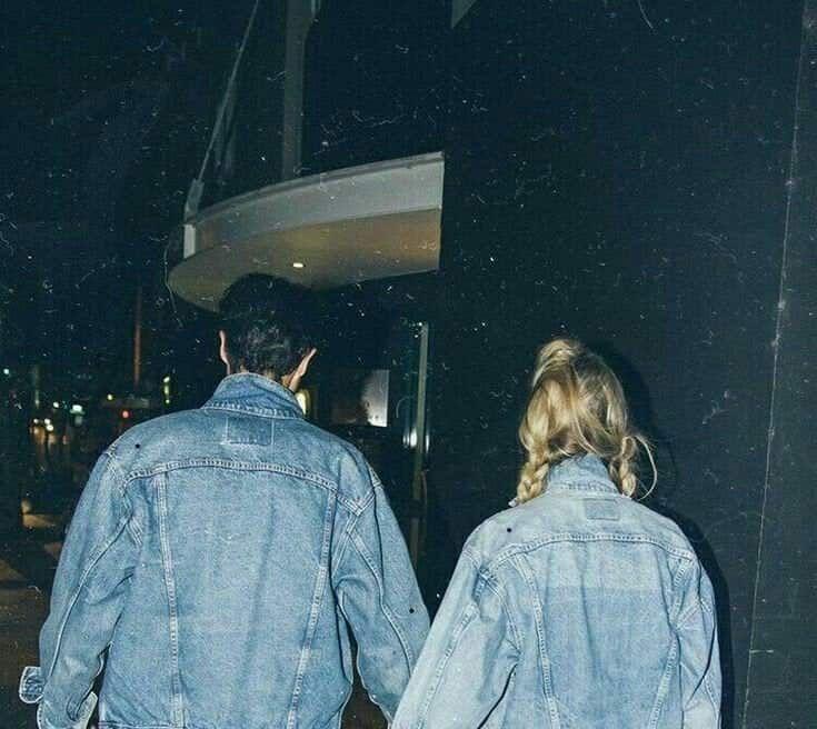 Dylan O'brien & Britt Robertson  on We Heart It | Art