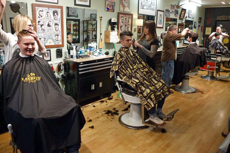 How You Can Find the Barber Shop Astoria in 2020 Fashion