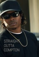 Straight Outta Compton, Movie Poster