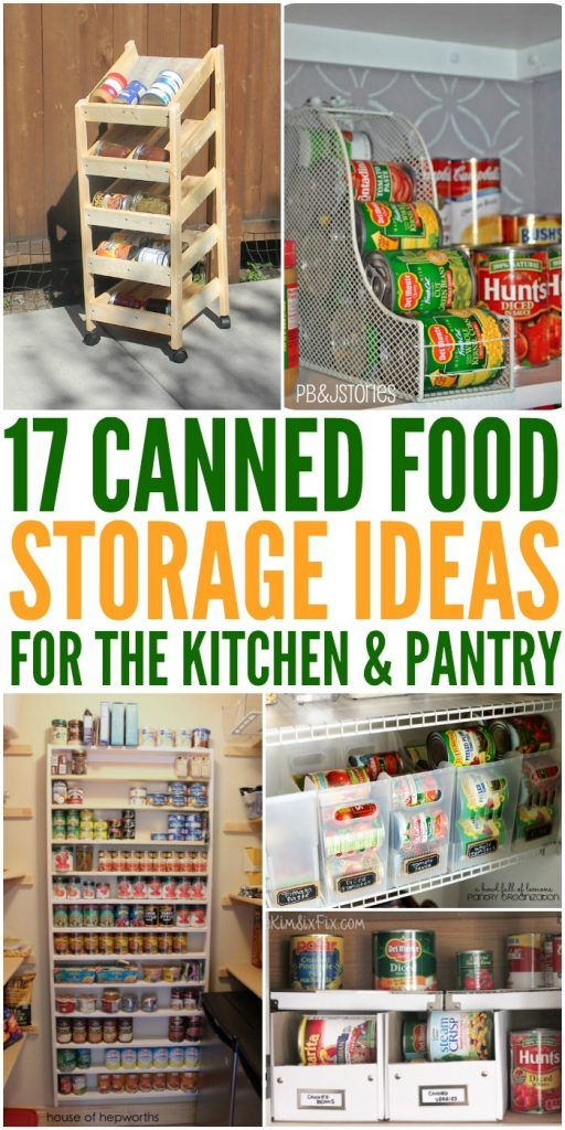 Ideas For Canned Goods Storage In Kitchen on kitchen storage for paper goods, kitchen storage for flour, kitchen storage for snacks, kitchen storage for fruits and vegetables, kitchen storage for bread, kitchen storage for clothes, kitchen storage for sugar, kitchen storage for oils, kitchen storage for pantry, kitchen storage for potatoes, kitchen storage for spices, kitchen storage for books, kitchen pantry storage canned food, kitchen storage for grains,