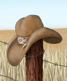 CowboyHatStand