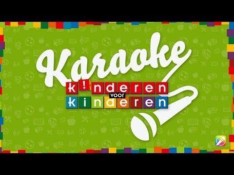 Kinderen voor Kinderen - Feest (met songtekst) - YouTube