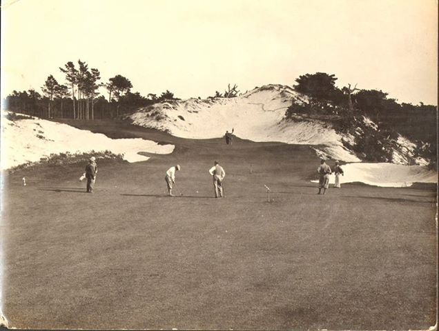 The Augusta National Golf Club Alister MacKenzies Masterpiece