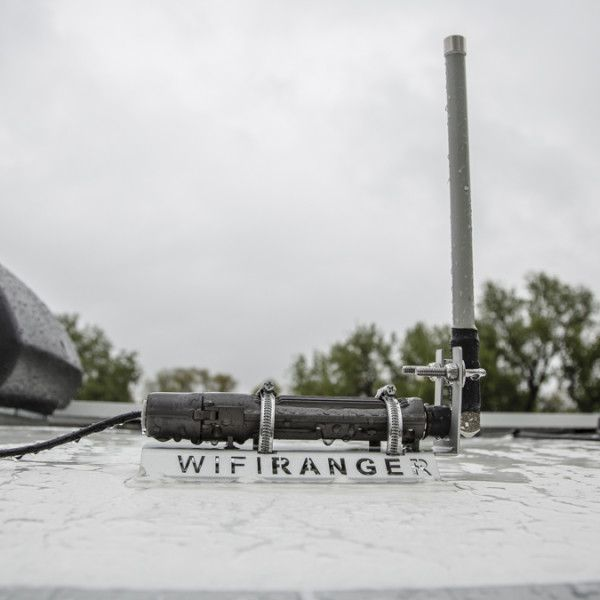 wifi ranger for rv
