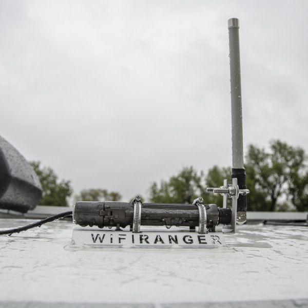 wifi ranger for rv