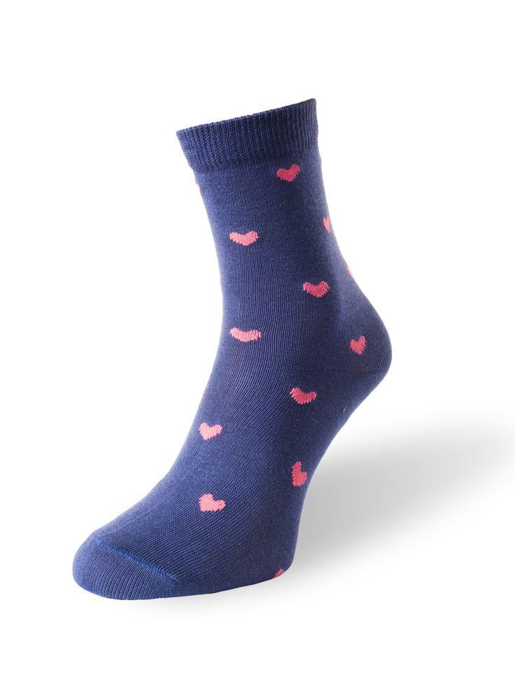 Funny socks for her