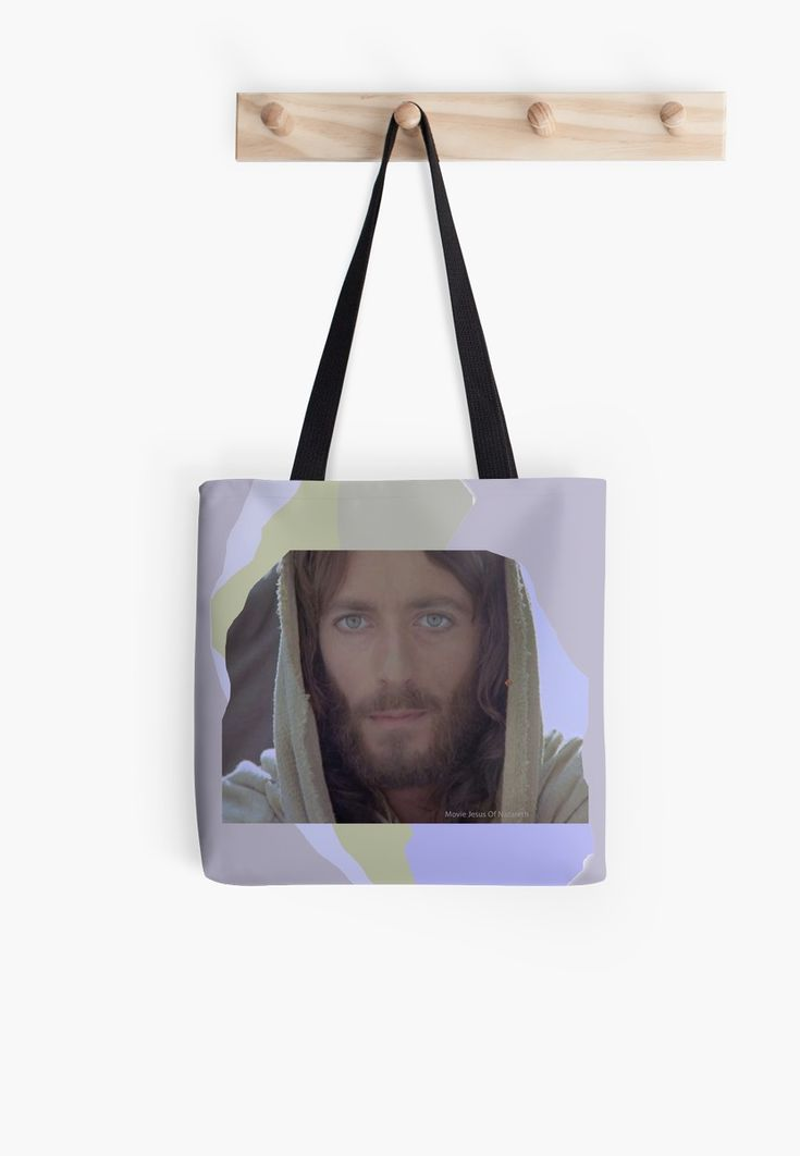 Jesus Of Nazareth • Also buy this artwork on bags, apparel, stickers, and more.