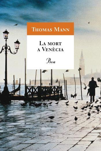 Un escriptor d'edat madura arriba a Venècia, on coneix un jove d'una bellesa extraordinària. (1912)
