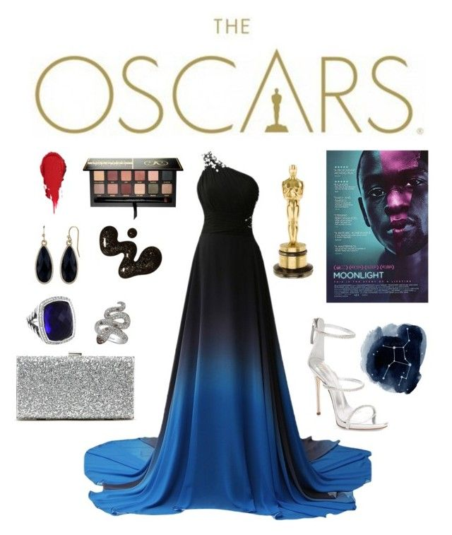 """""""Best picture"""" by lanagur on Polyvore featuring мода, LE VIAN, Sole Society, David Yurman, 1928, Anastasia Beverly Hills, Giuseppe Zanotti, RedCarpet, Oscars и contestentry"""