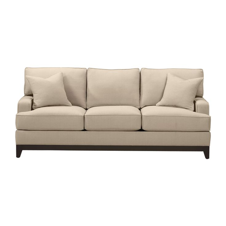 Arcata Sofa Cayman Bone Ethan Allen Usdimension 87 W
