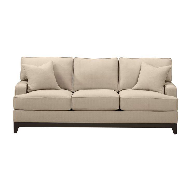 """Arcata Sofa, Cayman/ Bone - Ethan Allen USDimension:87"""" w x 36"""" h x 40"""" dItem# 802113 70036"""