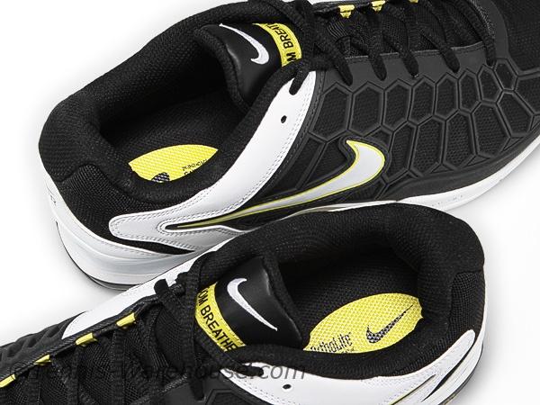 Nike Air Zoom Breathe 2K11Review