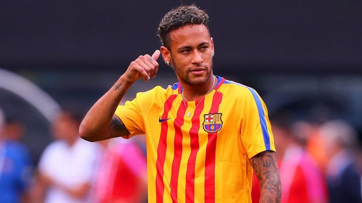 Neymar never booked travel agency event, but will visit China - source