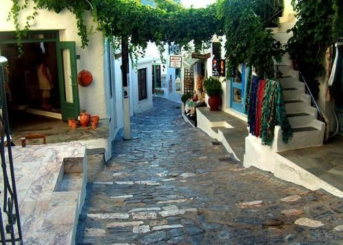 Σκύρος~ Skyros | Greece