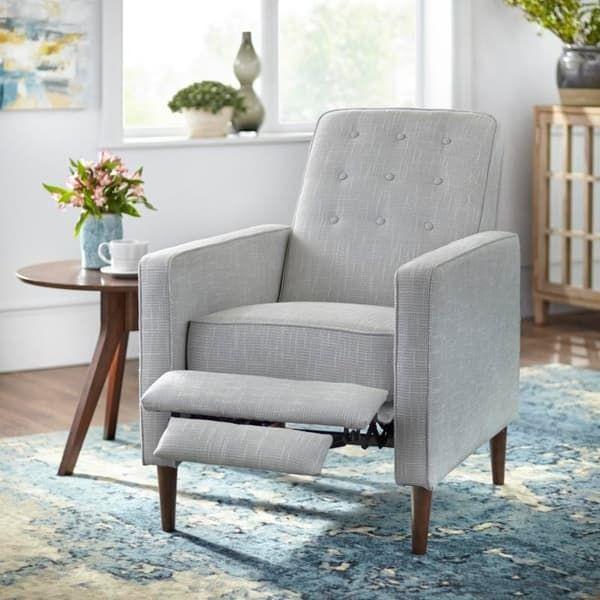 Simple Living Arya Recliner Furniture Furniture Deals Recliner