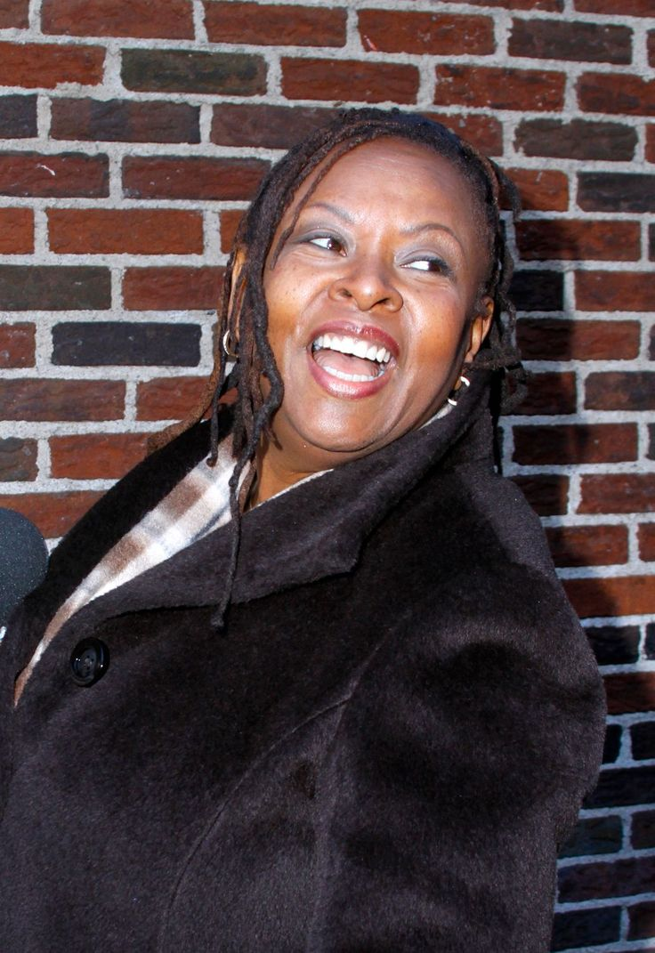 The Unbreakable Robin Quivers