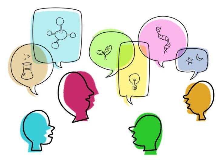 comunicare scienza
