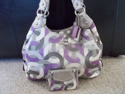 Perfectly Purple Purses by 7clowncircus @eBay #ad #followitfindit