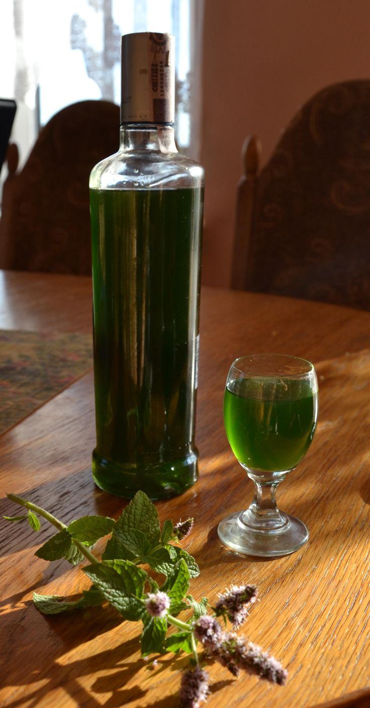 W jednej z gazet wyczytałam niedawno, że taki alkohol pomaga na kłopoty z trawieniem, przeziębienie i grypę. Sezon 'chorobowy' już wkrótce, więc likier będzie jak znalazł :)
