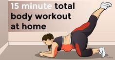 Do you want to have a fit and strong body? Do you have time for gym training routines? It is really difficult to find time for intense workout due to your busy