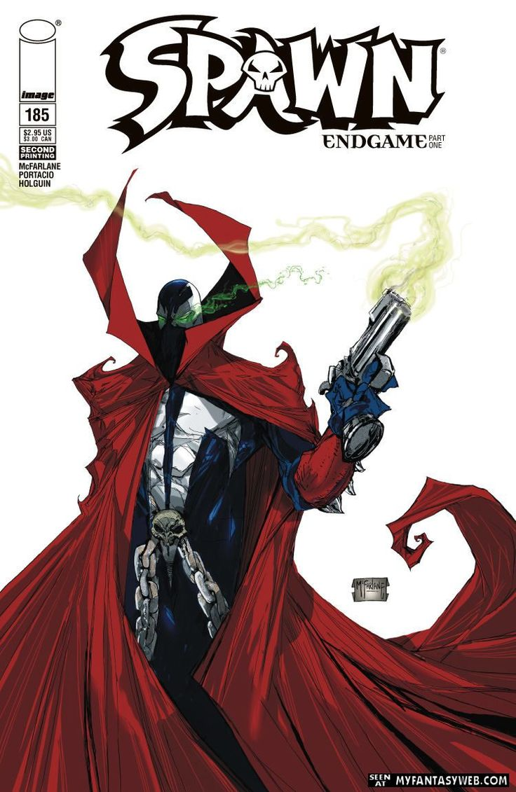 Best Book Cover Artists : Best images about spawn comic covers on pinterest