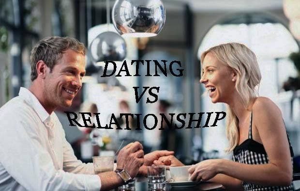 when are you officially dating someone