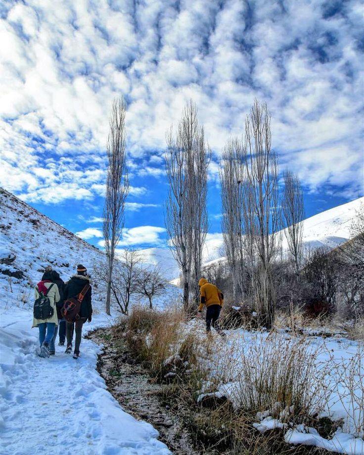 Pin By Yasa Hasanpour On History Of Kurdestan: Hiking On Abidar Mountain, Sinê City, Kurdistan, Iran