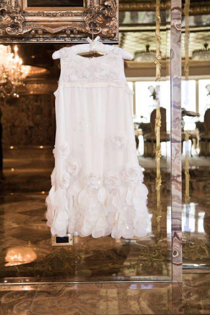Tbt melania trump 39 s 2012 closet tour fashion the o for Melania trump wedding dress