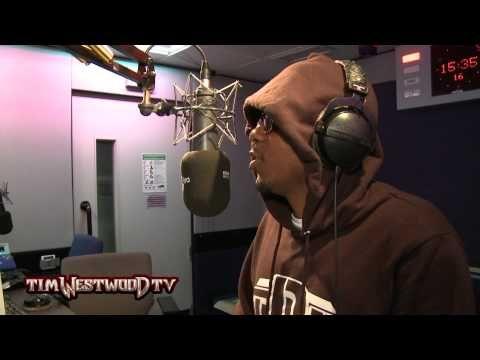 *NEW* Westwood - Kendrick Lamar king of the West Coast!