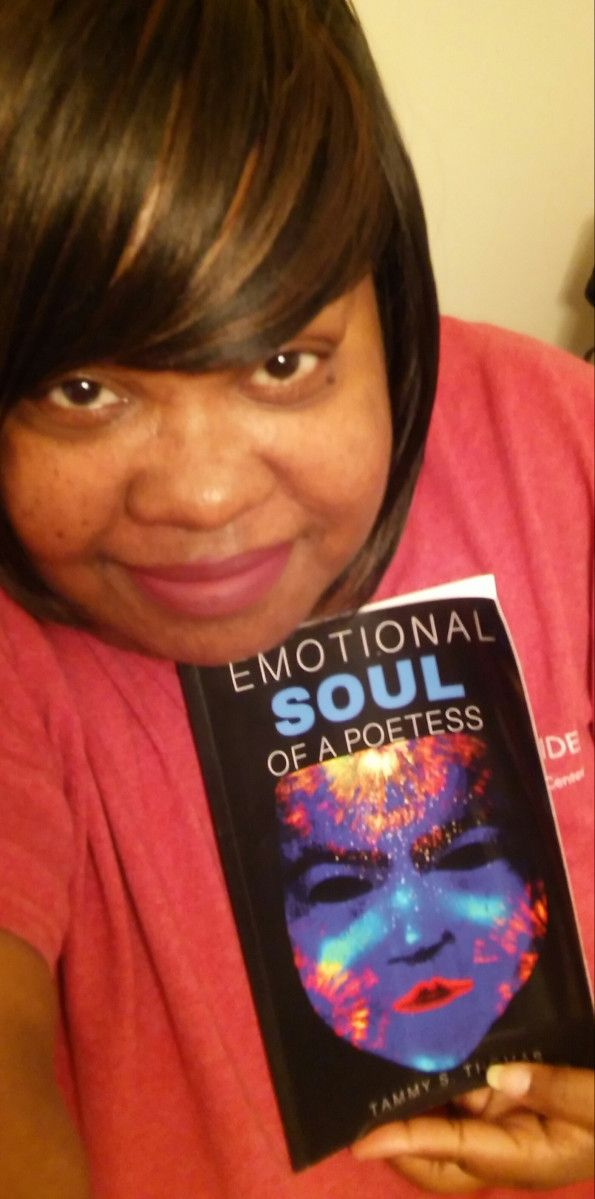 """Introducing Tammy S. Thomas You will never know unless you try. Those are the words that Tammy lives by. Born into a military family, she takes the motto """"Be all you can be"""", to another…"""