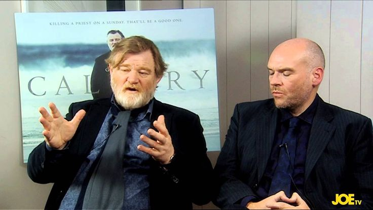 JOE Meets Brendan Gleeson and John Michael McDonagh, the star and director of Irish film Calvary -- Apr 9, 2014 Forget Father Ted, this is more Father Dead... Ahead of the release of the critically-acclaimed Irish film Calvary, JOE caught up with the star and director of the film, none other than the living legend that is Brendan Gleeson and the wickedly talented John Michael McDonagh. The pair, having worked together previously on the phenomenally funny The Guard (2011), have teamed up once…