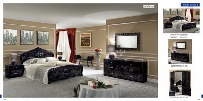Bedroom  Furniture Classic Bedrooms 30% OFF. Moda Composition 3, Camelgroup Italy for sale at http://www.kamkorfurniture.ca