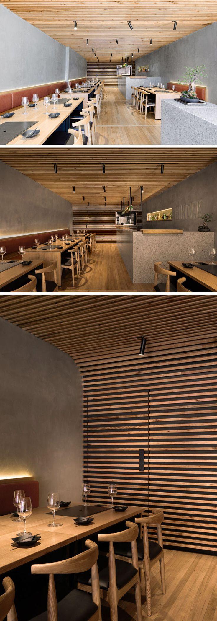 646 best Area- F\u0026B / Dining images on Pinterest | Restaurant bar ...