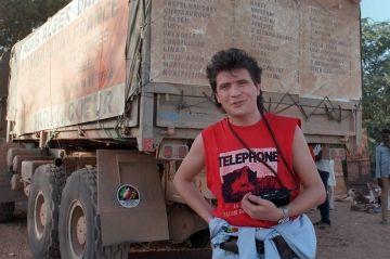 """30 ans après la mort du chanteur - Claire Balavoine : """"Daniel n'aimait pas le star system"""" Check more at http://people.webissimo.biz/30-ans-apres-la-mort-du-chanteur-claire-balavoine-daniel-naimait-pas-le-star-system/"""