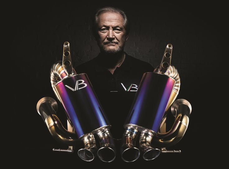 Valentino Balboni has taken the next step in his life by launching a new exhaust brand for Lamborghini cars starting with the Aventador…