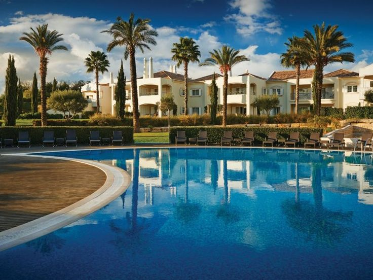 Vale d'Oliveiras Quinta Resort & Spa - Charme & Quality
