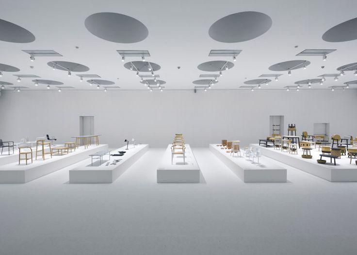 Retrospektywa Nendo podczas Milan Design Week 2015