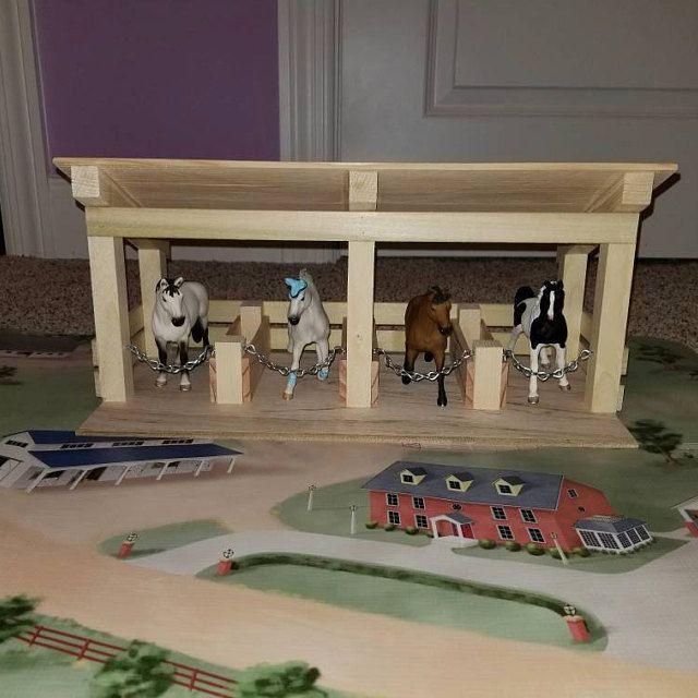 Safari Spielzeug