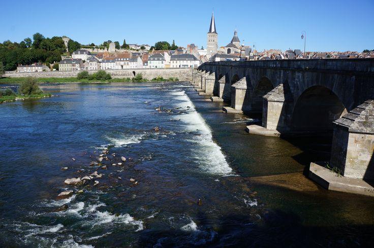 La Charité-sur-Loire (Nièvre), 02/09/2013
