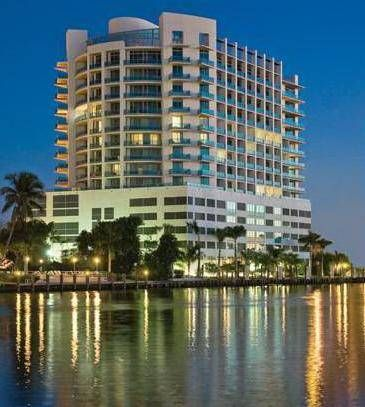 Ft Lauderdale Hotels With Free Shuttle To Port Of Miami