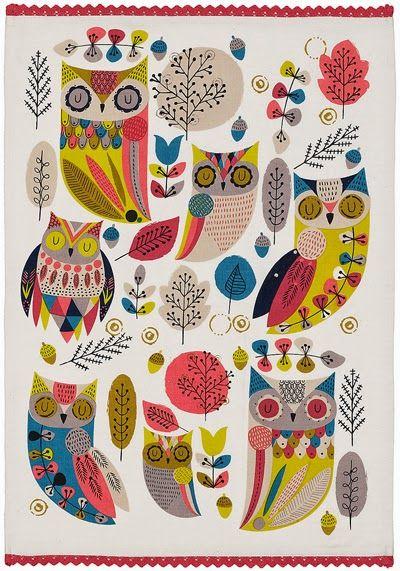 print & pattern  M&S