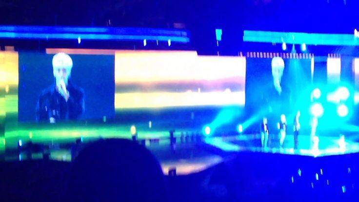 171124 SHINee Shilla Beauty Concert in Singapore - (1)