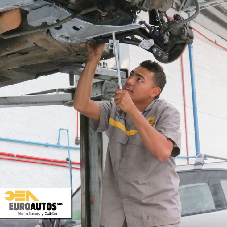 En #EuroAutos somos tu mejor opción en la compra de vehículos nuevos #Renault, mantenimiento preventivo y correctivo. Llámanos al tel: 3122929 o visítanos en la calle 16 # 45 164 Medellín.