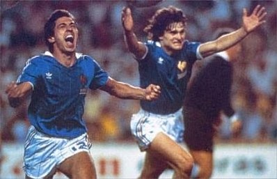 32 best images about espa a 1982 on pinterest coupe football and kevin keegan - Demi finale coupe du monde 1982 ...