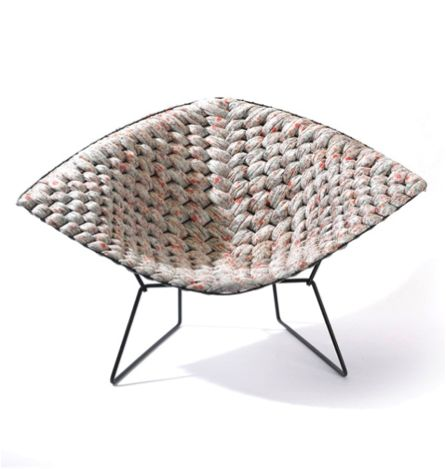 bertoia loom chair inspiration blog hold it home furniture san diego