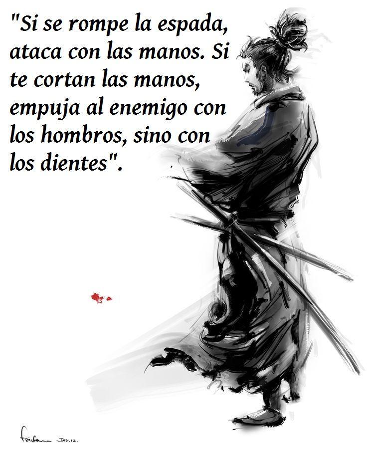 17 Best Images About Samurai On Pinterest: 17 Best Images About Samurai, Frases On Pinterest