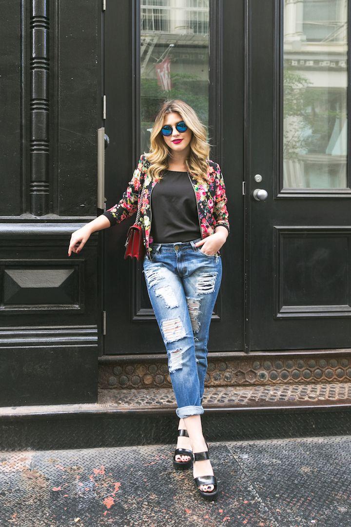 Look do dia: pelas ruas de Nova Iorque — Niina Secrets
